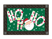 Santa Says MatMates Doormat - Tray Sold Separately