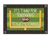Touchdown MatMates Doormat - Tray Sold Separately