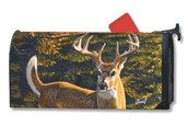 Mailbox Cover Whitetail Buck