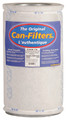 CAN - CARBON FILTER WITHOUT FLANGE 75 300-600CFM