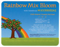EARTH JUICE - RAINBOW MIX BLOOM 20 LBS