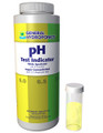 GENERAL HYDROPONICS - PH TEST KIT 1 OZ