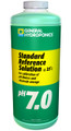 GENERAL HYDROPONICS - PH7.0 REFERENCE SOLUTION 1 QT