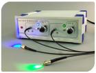 Optogenetics-LED-Dual with fibers