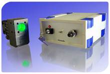 UHP-T Green LED - Collimated