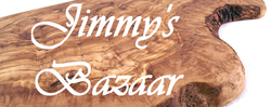 Jimmy's Bazaar