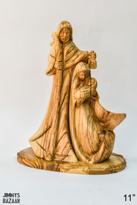 The Holy family (artistic)
