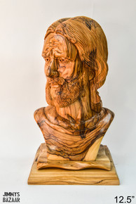 Bust of Christ (large)