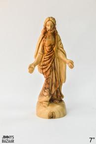 Christus (medium)
