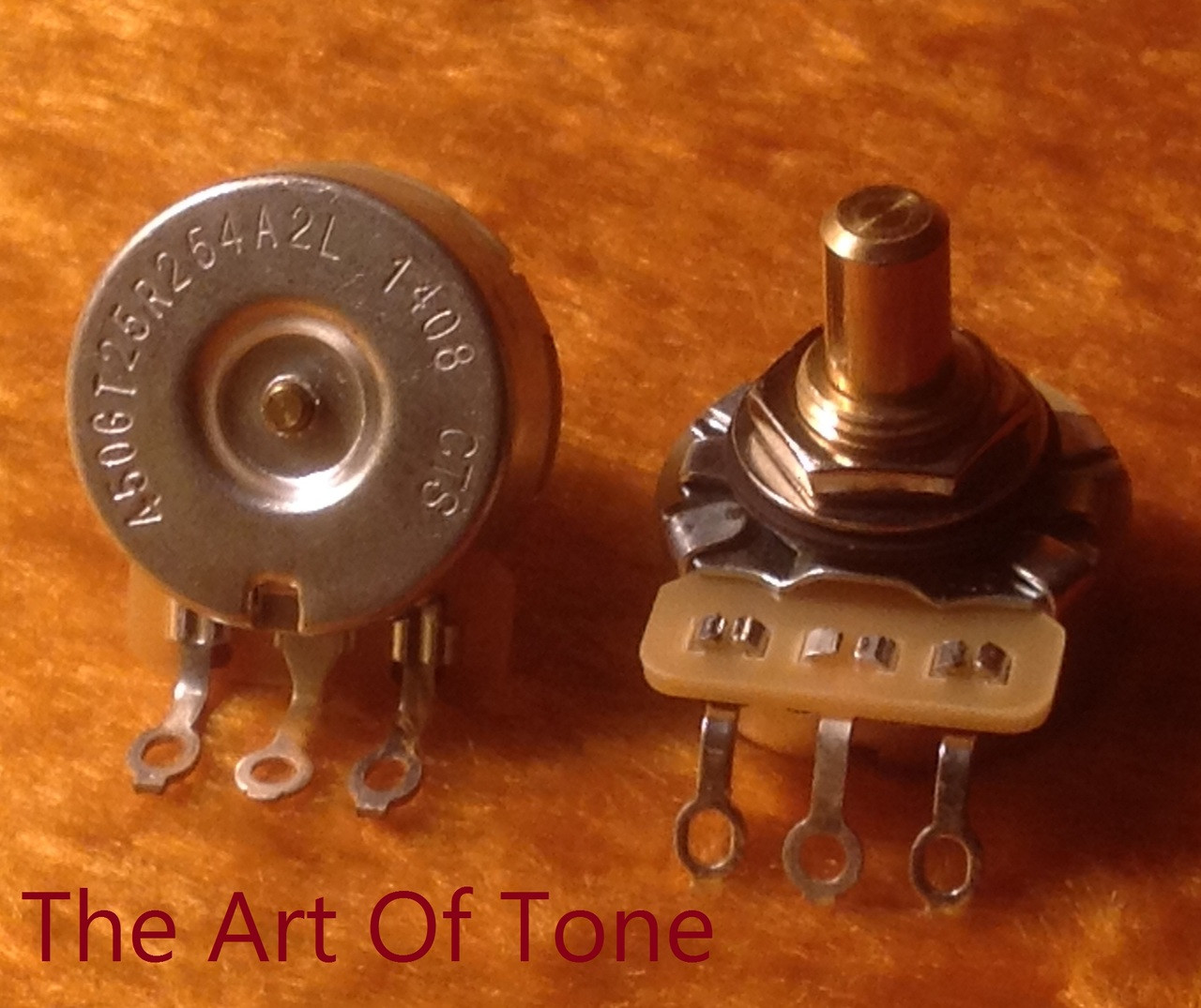 Basic Wiring Kit For Telecaster Guitars Gibson Les Paul High End Switch Spec Larger More Photos