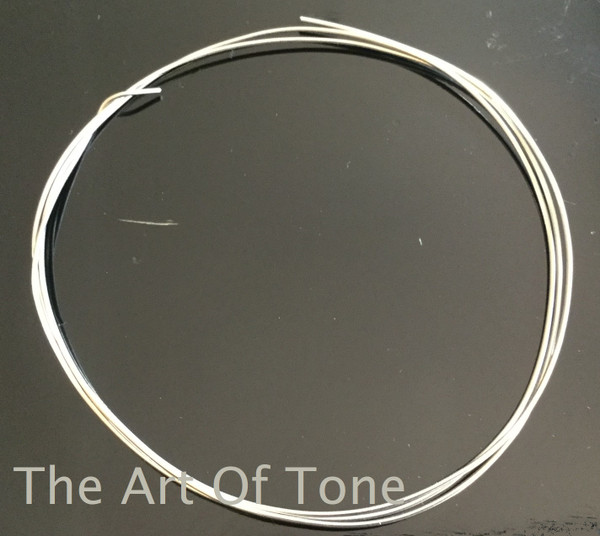 18 awg tinned copper buss wire TAOT The Art Of Tone