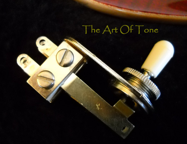 Swtichcraft L-type 3-way Toggle Switch