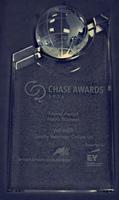 Chase Award Image