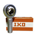 POSB3L - IKO Left Hand Lubrication Type Rod End With Male Thread