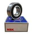 2206-2RSTN - NSK Double Row Self-Aligning Bearing - 30x62x20