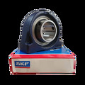 SYFJ30TF - SKF Y-Bearing Shortened Cast Pluer Block Unit - 30 Bore