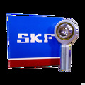 SALKAC6M -SKF Male Left Hand Rod End - 6x21x36mm