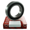 62306 2RSR - FAG Deep Groove Bearing - 30x72x27mm