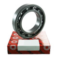 16100 - FAG Deep Groove Bearing - 10x28x8mm