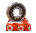 NUP203-E-TVP2 - FAG Cylindrical Roller Bearing - 17x40x12mm