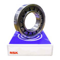 N205WC3 - NSK Cylindrical Roller Bearing - 25x52x15mm