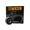 606-2RS - Timken Miniatures  - 6x17x6mm