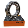 16007  - Timken Deep Groove Radial Ball Bearings  - 35x62x9mm