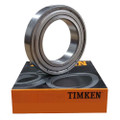 16005-ZZ - Timken Deep Groove Radial Ball Bearings  - 25x47x8mm