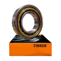 NJ219EMAC3 - Timken Cylindrical Roller Bearing  - 90x160x30mm