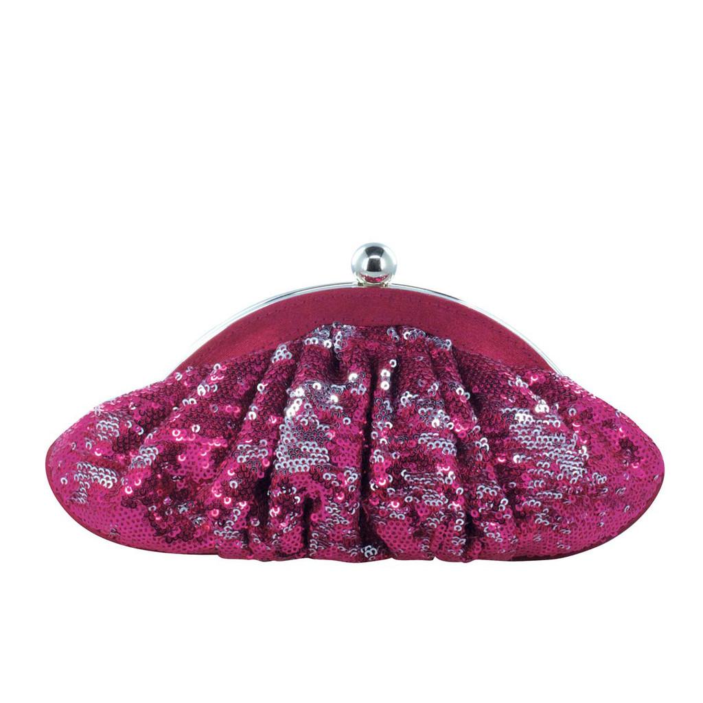 Liz Rene Handbag Rhonda - B996 Fuchsia