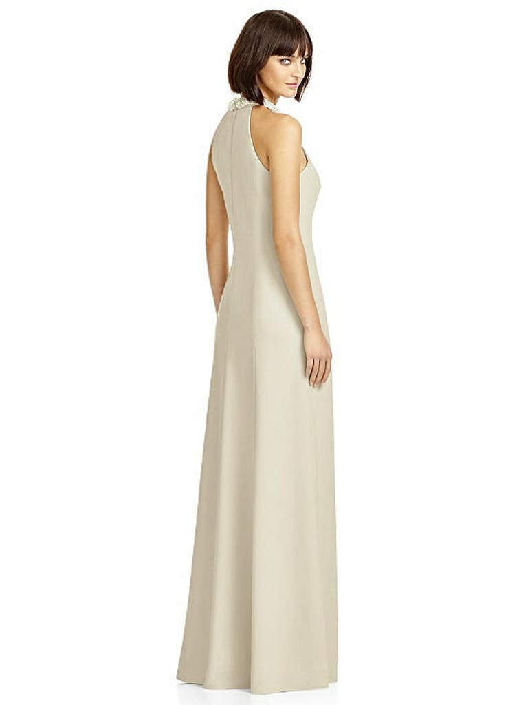 Dessy Collection Style 2971 - Crepe