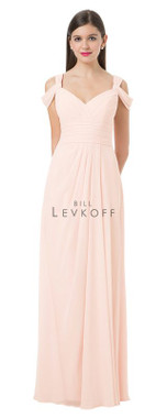 Bill Levkoff Bridesmaid Dress Style 1201- Chiffon