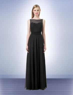Bill Levkoff Bridesmaid Dress Style 1234- Chiffon