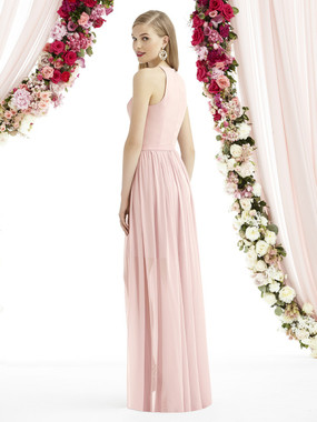 After Six Bridesmaids Style A6739 - Crepe