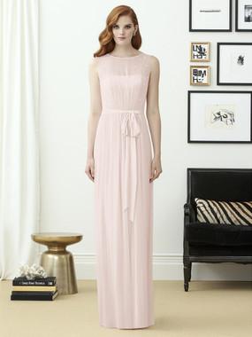 Dessy Bridesmaids Style 2963 By Vivian Diamond - Lux Chiffon