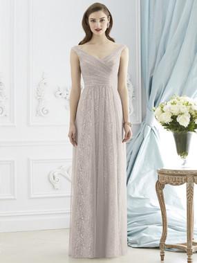 Dessy Bridesmaids Style 2946 By Vivian Diamond - Soft Tulle