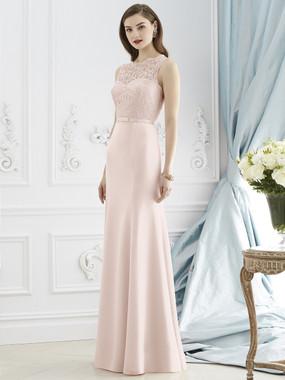Dessy Bridesmaids Style 2945 By Vivian Diamond - Nu-Georgette