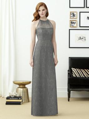 Dessy Bridesmaids Style 2953 By Vivian Diamond - Florentine Lace
