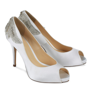 Applique Shoe - Pink By Paradox Shoe