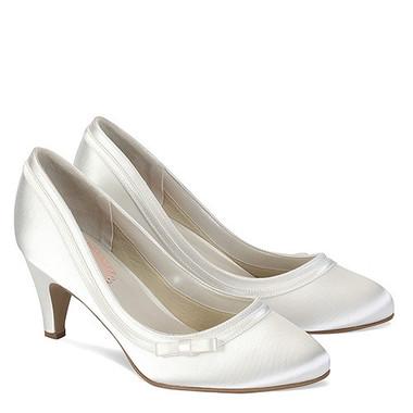 Dahlia Shoe - Pink By Paradox Shoe