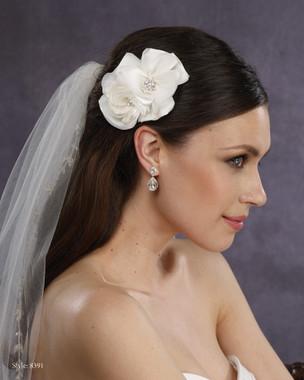 Marionat Bridal Headpieces 8391 - Quick Ship