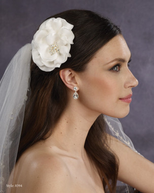 Marionat Bridal Headpieces 8394 - Quick Ship