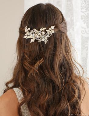 Bel Aire Bridal 6629- Clip