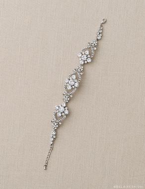 Bel Aire Bridal Bracelet BC158