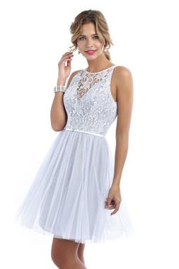 Alexia Designs Bridesmaids Style 212L- FLOOR LENGTH
