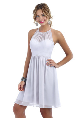 Alexia Designs Bridesmaids Dress Style 4216 - Chiffon