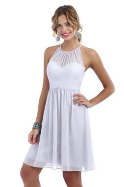 Alexia Designs Bridesmaids Dress Style 216L -  Floor Length