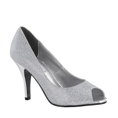 Touch Ups Shoe Style-  Ice - 4078