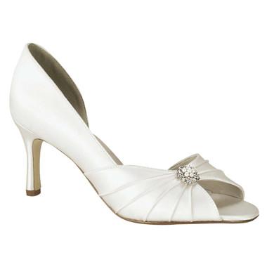 Liz Rene Shoe Style- Melissa - 758