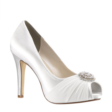 Touch Ups Shoe Style- Antonia - 4158
